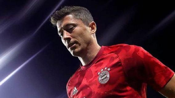 Z kim w Bayernie przyjaźni się Robert Lewandowski? Dziennikarze dotarli do informacji prosto z szatni
