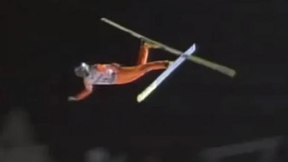 Skoki narciarskie Morgenstern
