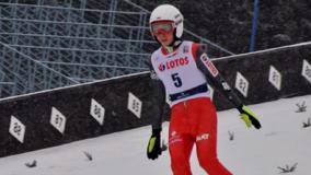Skoki narciarskie Czyż