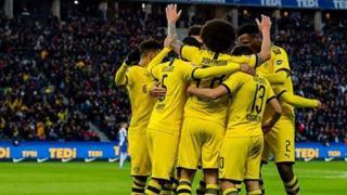 Borussia Dortmund gwiazdy