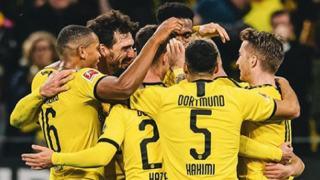 Borussia Dortmund Milik