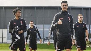 Cristiano Ronaldo agent