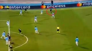 Damian Kądzior Manchester City