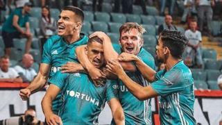 Ekstraklasa Carlitos transfer