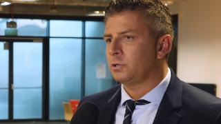 Euro 2020 Borek bramkarz