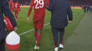 Kontuzja gwiazdor Bayern