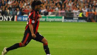Leo Messi Ronaldinho