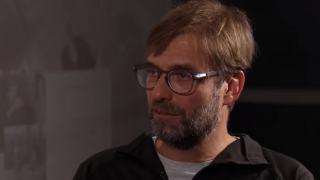 Liverpool Klopp kontrakt