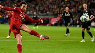 Liverpool Salzburg