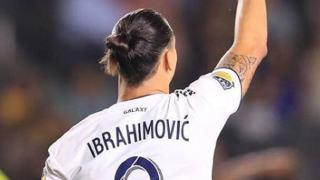 Milan Zlatan Ibrahimović