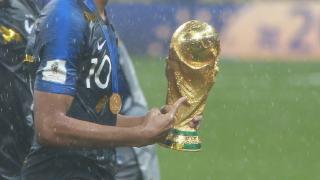 Mistrzostwa świata kwalifikacje