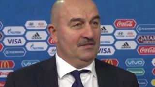 Euro 2020 Stanisław Czerczesow