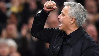 TVP Jose Mourinho