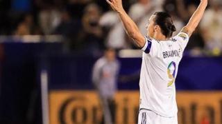 Zlatan Ibrahimović Włochy