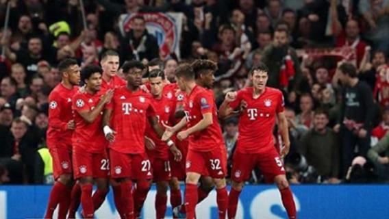 Bayern Monachium - Tottenham Hotspur. Gdzie oglądać mecz, transmisja w tv i internecie