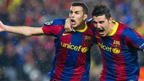 FC Barcelona. Były gwiazdor chciałby wrócić do klubu.