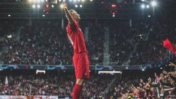 Bayern nie kupi objawienia tego sezonu Ligi Mistrzów. Wszystko przez Lewandowskiego
