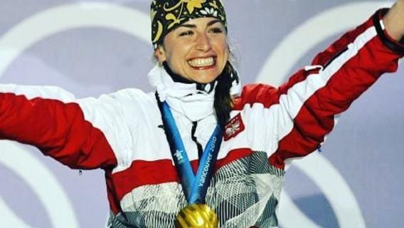 Justyna Kowalczyk pochwaliła się zdjęciem z ukochanym. Kim jest partner byłej biegaczki narciarskiej?