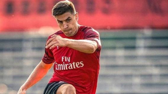 Nowy klub zgłosił się po Piątka. Odejście Polaka z Milanu coraz bliżej