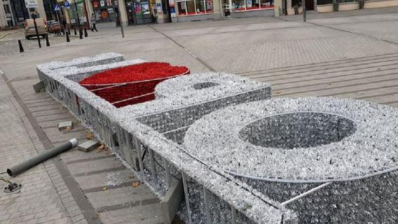 Piłkarz Opole rynek