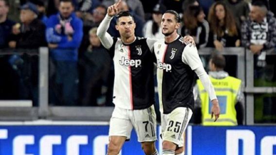 Transfery Juventus Rabiot