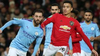 Manchester United derby