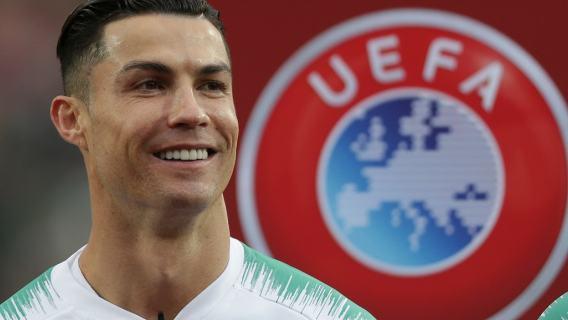 UEFA oszukała kibiców z całej Europy. Przekręt, jakiego nie było od lat