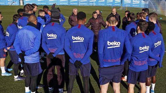Gigantyczne zaskoczenie. FC Barcelona ogłosiła nowego trenera, miliony kibiców pierwszy raz o nim usłyszą