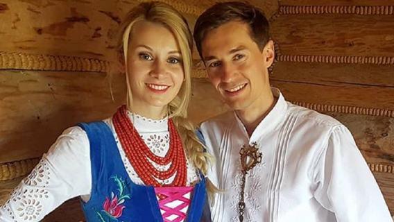 Żona Kamila Stocha nie może dłużej wytrzymać.