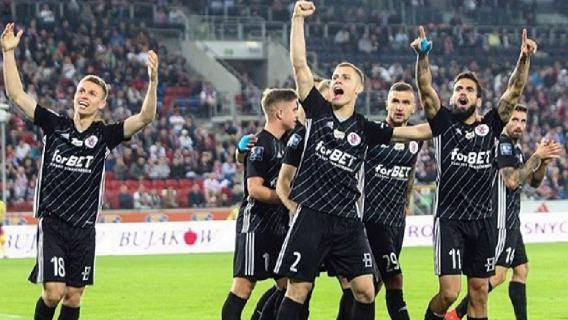 Drugi transfer Legii Warszawa staje się faktem. Wojskowi osłabiają rywala z Ekstraklasy