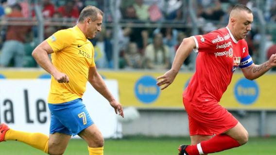 Były kapitan reprezentacji Polski zostanie trenerem. Poprowadzi drużynę z siódmej ligi