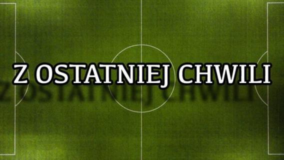 Z ostatniej chwili: Piłkarz klubu z Ekstraklasy z podejrzeniem zawału serca. Poruszająca wiadomość