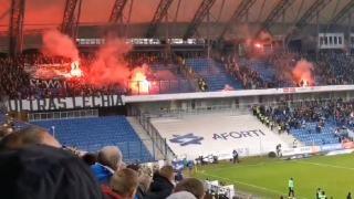 Lech Poznań Lechia Gdańsk Ekstraklasa