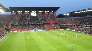 Arsene Wenger Ligue 1