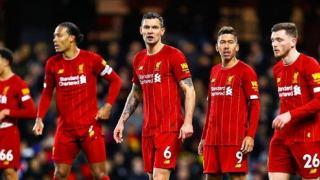 Premier League, Liverpool