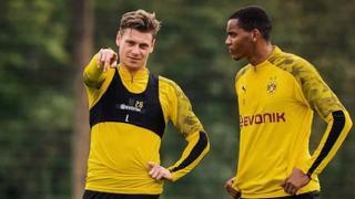 Łukasz Piszczek Borussia Dortmund odejście