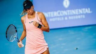 Magda Linette WTA
