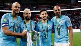 Manchester City kara