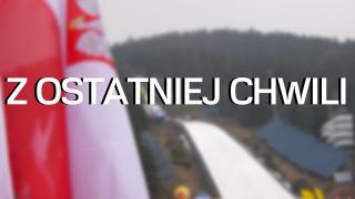 Skoki narciarskie Kamil Stoch organizacja