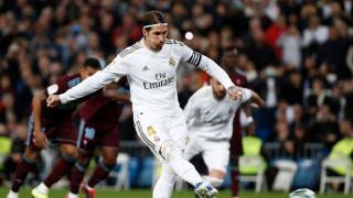 Real Madryt, Sergio Ramos