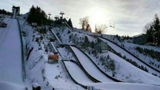 Skoki narciarskie, Rasnov