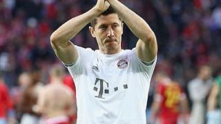 Robert Lewandowski Chelsea oceny