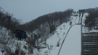 Gdzie oglądać skoki narciarskie w Lahti?