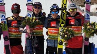 Skoki narciarskie reprezentacja Polski