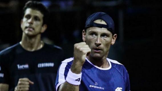 Wielki weekend polskiego tenisa. Kubot w finale turnieju ATP, piąty triumf Janowicza