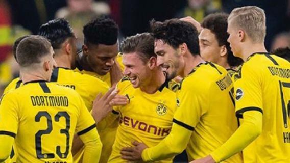 Borussia - PSG. Gdzie oglądać Ligę Mistrzów? Transmisja w TV i online na żywo