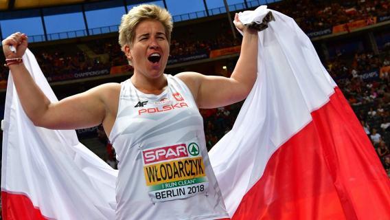 Prestiżowa nagroda dla Anity Włodarczyk. Zapisała się w historii sportu