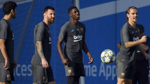 Gwiazdor Barcelony znów kontuzjowany. Może nie zagrać przez dłuższy czas