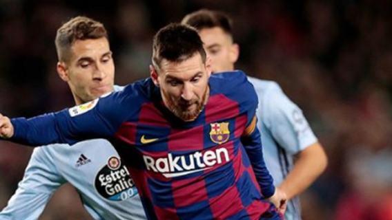 FC Barcelona płaciła za ośmieszanie swoich piłkarzy. Leo Messi im tego nie zapomni