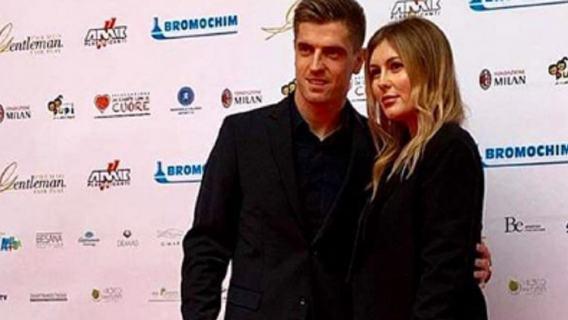 Żona Krzysztofa Piątka zdradziła tajemnicę formy. Anna Lewandowska nie będzie zachwycona